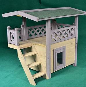 best 25 wooden dog kennels ideas on pinterest wooden With indoor wooden dog house