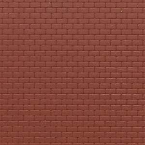 Plaque Isolante Mur : mur en briques n kibri 37964 modelisme ferroviaire et ~ Melissatoandfro.com Idées de Décoration