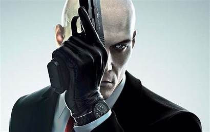 Hitman Agent 47 Pc Wallpapers Cave