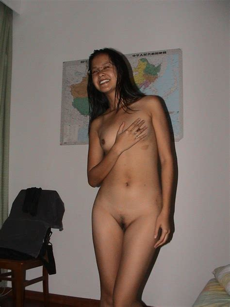 Naked Beautiful Black Girls