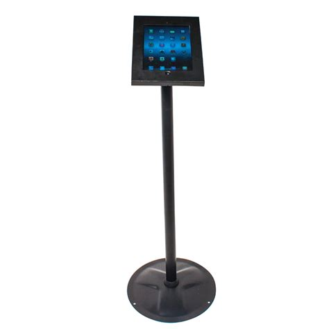 Freestanding Ipad Holder For Ipad 2, 3, 4, Air And Air 2