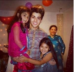 family | ZAYN | Pinterest | Zayn malik, Girls and Families