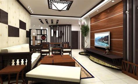 wooden themed living room ideas