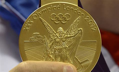 olympic gold medal table a of saturdays 2012 the summer olympics