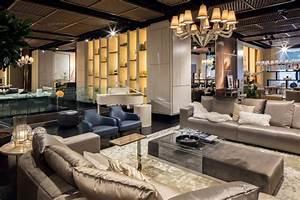 Fendi Casa Opens A New Showroom In The Heart Of Manhattan - Modern Home Design Ideas