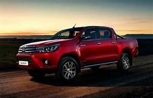 Toyota Hilux 2017 : 2017 toyota hilux specs price 2018 2019 best car ~ Accommodationitalianriviera.info Avis de Voitures