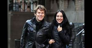 The gallery for --> Elizabeth Lecompte Willem Dafoe