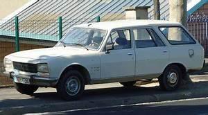 Peugeot 504 Break : une peugeot 504 break joest f1 un blog sans pr tention sur les voitures ~ Medecine-chirurgie-esthetiques.com Avis de Voitures