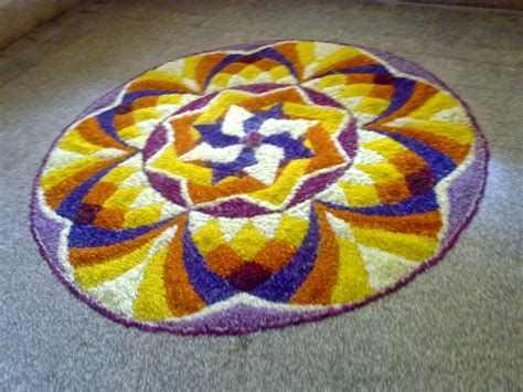 Onam Flower Carpet 5.jpg Carpet Cleaning Tuscaloosa Dicks Placerville Pics Of Beetles Stores Bergen County Nj Remove And Polish Floorboards Royse City Tx Lees Titanium Series Basement Padding