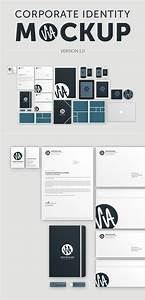 23 Free Sets Of Branding/Identity Mockup Templates (PSD ...