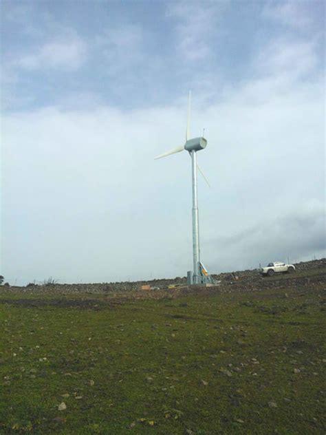 Ветрогенератор альэн макс 50 квт