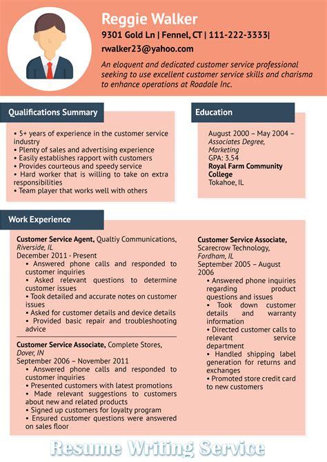 pin  resume writing samples  entry level resume