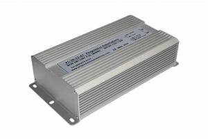 Power Supply - 100-120 Vac - 12 Vdc - 20a