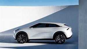 Infiniti Bets Its Future On Electric Cars U2013and Hybrid Tech