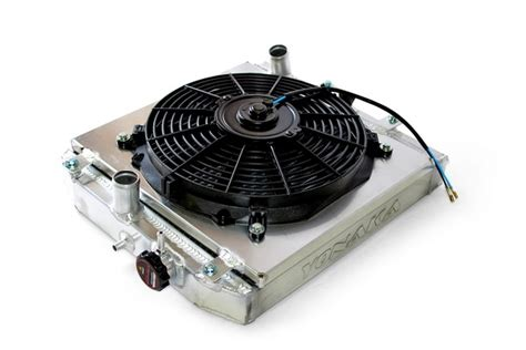 2004 honda civic radiator fan replacement honda civic 92 00 race radiator w fan shroud