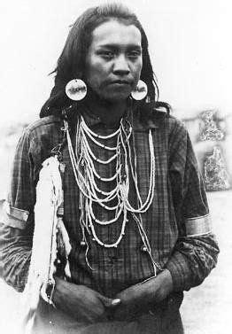 michel kalispel  native american indians native