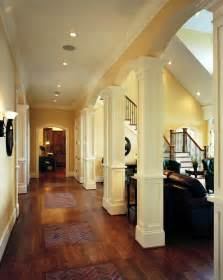 interior your home what is a column
