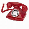 GPO Retro 1929S Classic Carrington Push Button Telephone ...