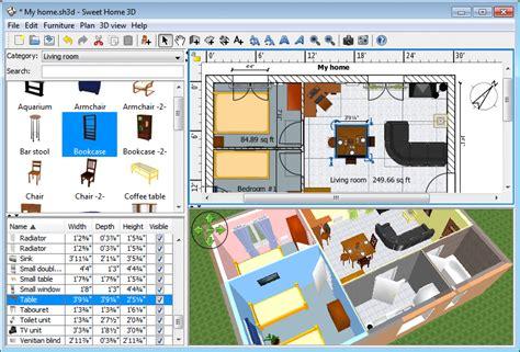faire un plan de cuisine en 3d gratuit logiciel gratuit d 39 architecture d intérieur en 2d et 3d maison