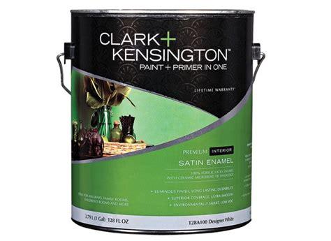clark kensington enamel ace paint consumer reports