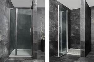 Duschtür 80 Cm : nischent r duscht r in nische duschkabine duschabtrennung glasdusche dusche ap3 ebay ~ Orissabook.com Haus und Dekorationen