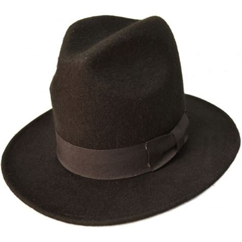 floppy brim fedora oversized fedora hat with floppy brim