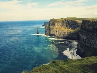 Blarney Castle Galway Cliffs Moher Day Ireland Tour