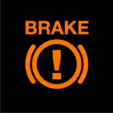 Brake Light On And While Driving by Brake Warning Light Comes On And While Driving Autos