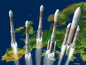 Arianespace Assures French Parliament it Can Outcompete ...