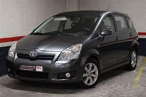 Toyota Verso Occasion 7 Places : toyota corolla verso 136 d 4d sol 7 places occasion lyon pas cher voiture occasion rh ne 69008 ~ Medecine-chirurgie-esthetiques.com Avis de Voitures