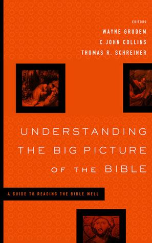 understanding  big picture   bible  guide