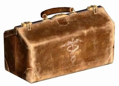 Bag Fallout Doctor Call Vegas Medical Surgeon