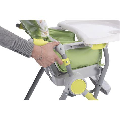chaise de table chicco chaise haute pocket meal de chicco chaises hautes fixes