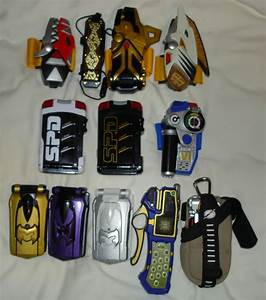 power rangers morphers toys | Ranger Powers » A blog about ...