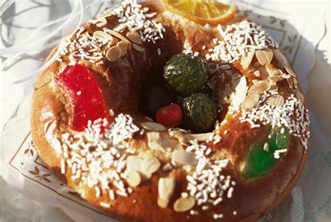 This is the polish version. Rosca de Reyes Christmas Bread Recipe