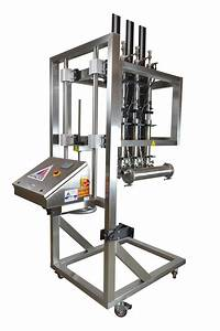 Machine À Café À Piston : vertical piston filling machine piston filler ~ Melissatoandfro.com Idées de Décoration