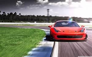 Wallpapers Ferrari