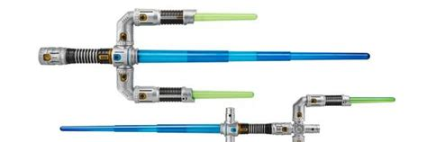 light saber builder hasbro unveils wars lightsaber building kit fanboy