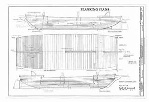 Planking Plans