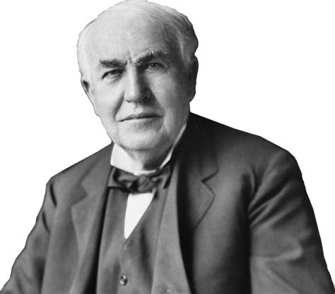 thomas edison biography inventions facts sciencefun
