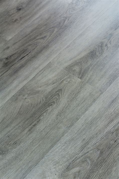 Parkay Floors Xps Mega by Parkay Xps Mega Aluminum Gray Waterproof Floor 6 5mm