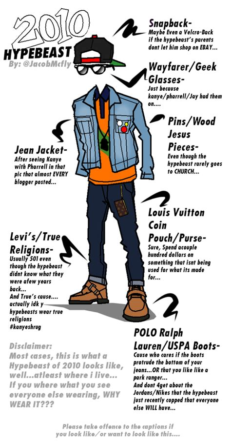 Street Evol Magazine Hipster Vs Hypebeast Which One