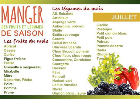 cuisine de saison septembre calendrier des fruits et légumes de saison et locaux je cuisine mon potager