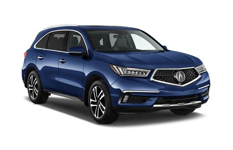 Acura Mdx Specials 2019 acura mdx auto lease new car lease deals specials