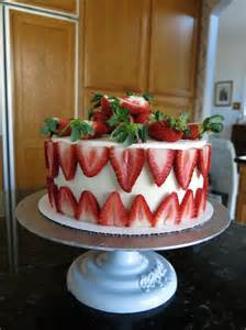you to see strawberry birthday cake on craftsy