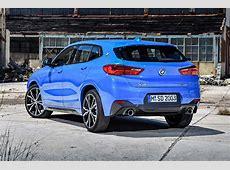 BMW X2 2018 revealed Car News CarsGuide