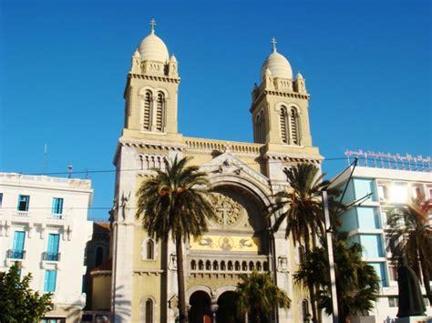 Cathedral, Tunis, Tunisia.jpg