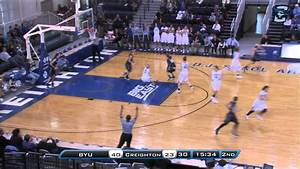 Creighton Women's Basketball vs. BYU Highlights (12-7-13 ...