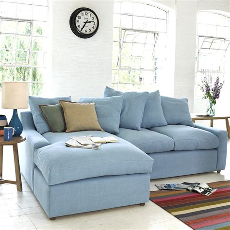 Chaise Sofa by Cloud Chaise Sofa Insanely Comfy Chaise Loaf