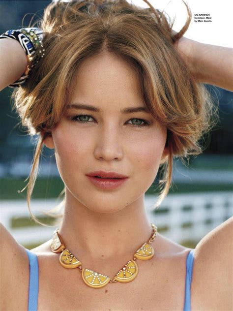 Jennifer Lawrence Biography And Pictures Gallery 2013